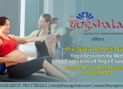 Best yoga centre & ayurvedic clinic in delhi