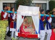 best theme weddings resorts in pune | chokhi dhani
