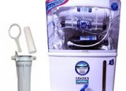For best price in megashope water purifier aqua grand