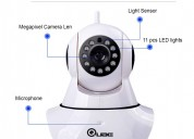 360 auto-rotating wireless cctv cameras