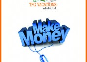 Make money the way you love