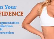 Breast augmentation in chandigarh