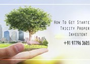 Residential plot for sale in sector-88 mohali