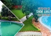 Luxury hotels and resorts in jim corbett