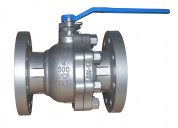 Buy two piece ball valves at cheapest rates