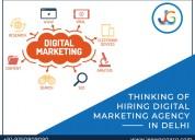 Thinking of hiring digital marketing agency