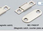 Best quality magnetic door catches @ sugatsune ind