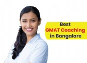 Best gmat coaching in bengaluru - abroad test prep