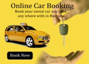 Get taxi for delhi to karnal one-way at discounted
