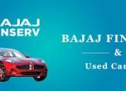 Bajaj finserv used car loan in hyderabad