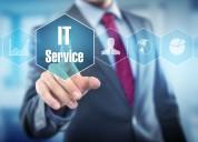 Krazy mantra it services