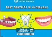 dental clinic in hyderabad | dental clinic in himayat nagar
