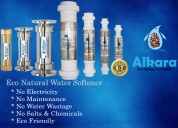 Soft water system suppliers for aqua