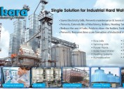 Industrial soft water conditioner suppliers