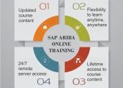 Sap ariba online training  in saudi arabia sapvits