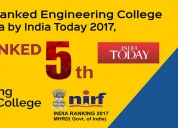 Top Mech Eng College in Uttarakhand