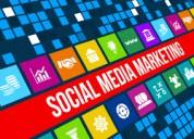Social media marketing - tfg company provide stop