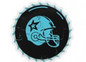 Football helmet custom stickers