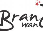 Brandwand | brand design and management agency