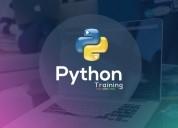 Best python training institute in trichy