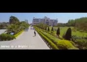 Top b.sc. forestry college in uttrakhand