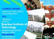 Best electronics engineering college in uttrakhand