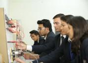 Top electrical engineering college in uttrakhand