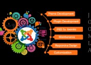 Joomla development company | hire joomla developer