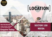 Residential/luxurious projects for sale in noida