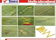 Vinex agility ladder