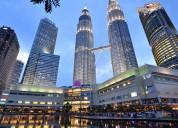 Book malaysia & singapore tours from coimbatore