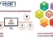 Arvaan solutions- website and app development comp