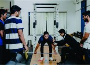 Personal trainer course in delhi