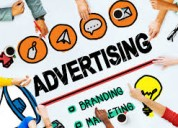 Advertisement - because advertisements are the hea