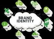 Branding & identity - professional branding & iden