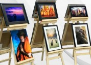 Fine art / canvas printing services in bangalore