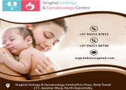 Infertility center in indore
