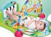 Techhark Musical Learning Table for kids |Baby Toy