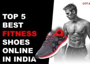 Buy best jogging shoes online in india