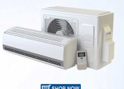 Bring a new split ac and make your home chill