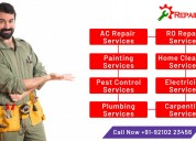 Repairadda - best appliance repair service