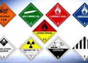 Hazardous chemicals courier | chemical  delivery s