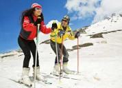 Shimla kullu manali honeymoon tours