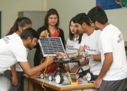 Rit is one of the best college for electrical engi