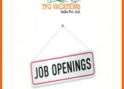 Urgently required-people for part time