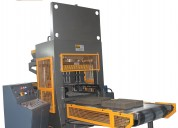 Automatic, flyash bricks machine, india