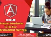 Training in angular js training institute at noida
