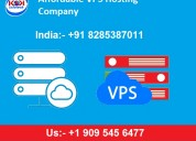Affordable vps hosting company in delhi