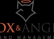 Advertising agency in delhi | foxnangel