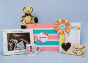 Buy exclusive gift for newly pregnant friend